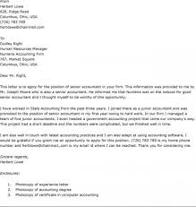 Accounting Cover Letter Entry Level Clbookkeeper Accounting Finance