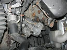starter repair w pics toyota rav4 forums 2002 mustang gt starter removal at 2001 Mustang Starter Diagram