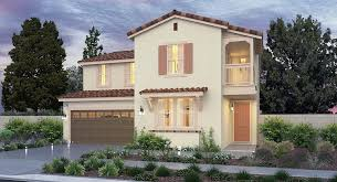 new construction homes plans in