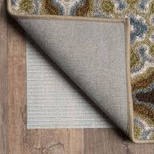 251 first standard non slip round 5 ft 6 in rug pad