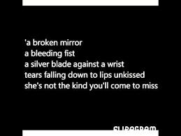 Sad Depressing Quotes Magnificent Sad Depressing Quotes YouTube