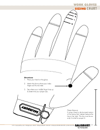 Salisbury Work Gloves Electrical Safety Hand Protection