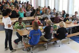 high school lunch table. SFUSD Wants Its Food Suppliers To Fork Over Meal Sources \u2013 Good Purchasing Program High School Lunch Table