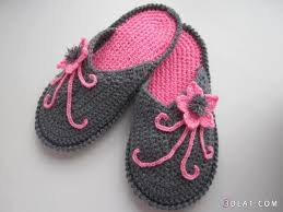 احذية نسائية بالكروشيه images?q=tbn:ANd9GcS