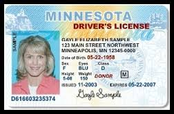 Polling Place Amendment 'voter Fraud' Lie Voters Through Photo The Defeat Id Blog Brad Mn See