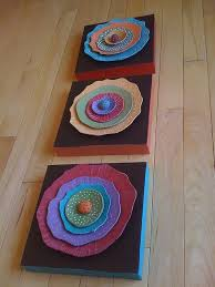 wall flowers polymer clay on canvas pinterest clay wall art polymer clay and polymers on clay wall art pinterest with wall flowers polymer clay on canvas pinterest clay wall art