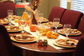 thanksgiving table centerpieces. Thanksgiving Table Decorating Ideas Centerpieces