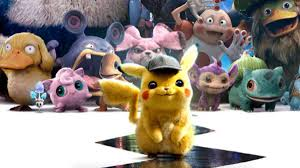 Pokémon La Película Online Español Latino