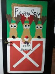christmas office door decorating. Our Office Door Decorating Contest Entry. We Find Out On The 12th Who Wins : Christmas Pinterest