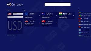 Xe Exchange Rate Chart Looking For The Best Currency Converter App Download Xe