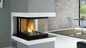 dual sided fireplace double sided fireplaces two sided pellet fireplace insert