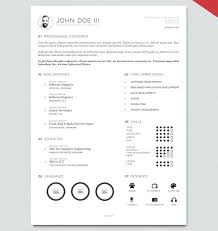 Word 2018 Resume Template Amazing Resume Templater Creative Free Printable Resume Templates Resume