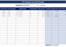 excel spreadsheet download accounts payable excel spreadsheet basic accounting help