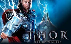 50+] Thor Wallpaper for Computer on ...