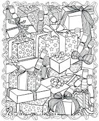 Holiday Coloring Pages For Adults Winter Ay Coloring Pages Adults