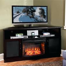electric fireplace entertainment wall unit