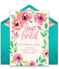 Hawaiian Pool Party Invitations Free Summer Party Online Invitations Punchbowl