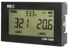Кондуктометр-<b>солемер HM Digital</b> LDM-100R монитор уровня ...