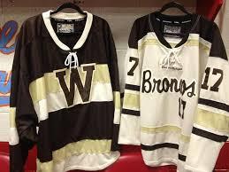 Hockey Here University The City