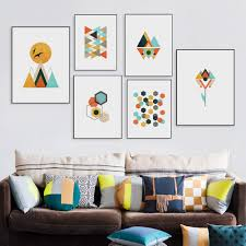 Wall Painting In Living Room Online Get Cheap Wall Painting Textures Aliexpresscom Alibaba