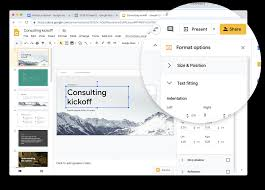 Sites That Use Material Design Google Docs Sheets Slides And Sites On The Web Are Going