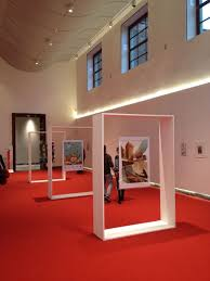 Art Exhibition Display Stands Pin by Gladys Yue on EG Exhibit and installation Pinterest 11