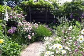 start planning my garden redesign