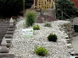 Small Picture garden ideas using stones rock garden design landscaping ideas