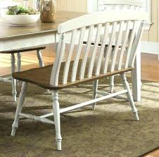 upholstered dining room bench dining room table bench with back regard to decor dining room sets