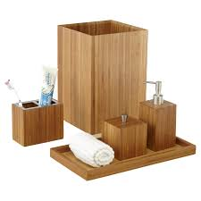 Bathroom Vanity Accessory Sets
