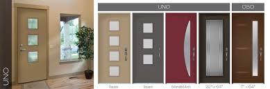 modern front doorsModern Front Door Modern Exterior Doors Exterior Doors Front