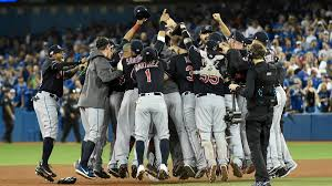 """What's New """"Cleveland Indians"""" Tweet Per Second"""