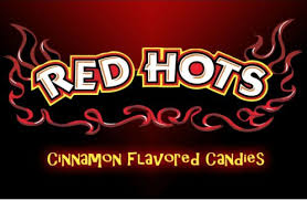Candy Labels For Vending Machines Stunning Buy Red Hots Vending Machine Label Vending Machine Supplies For Sale