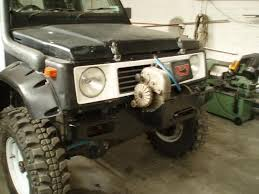 warn 8274 custom mods pirate4x4 com 4x4 and off road forum just put a 6 0 hp warn xp motor on to my 8274