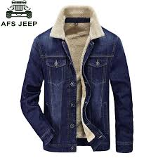 whole m 4xl new retro warm denim jackets mens jeans coats winter jackets brand clothes thicken denim coat men outwear male blue black jackets