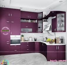 Small Picture Modular Kitchen Kerala Home Design Simple idolza
