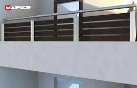 Aplicaciones Industriales Etxebarri SLBarandillas De Aluminio Para Exterior