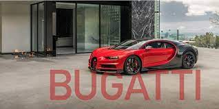 To reduce the risk of injuries in accidents, bugatti had a formula 1 safety concept adapted for the veyron. Bugatti Beverly Hills An O Gara Coach Company