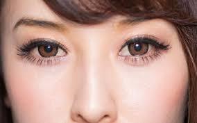 choosing the right eyeshadow for brown eyes