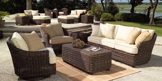 whitecraft outdoor furniture attractive wicker seating groups intended for 15