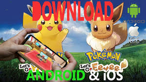 Pokemon Lets Go Pikachu Download For Android Without Verification -  browncandy
