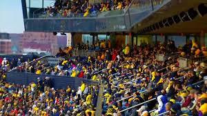 Michigan Stadium Club Level Seating Chart Premium Seating University Of Michigan Development
