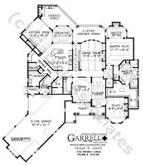 48 best beautiful houses images on pinterest architecture Country Style Home Plans monet hall house plan 07140, 1st floor plan, french country style house plans country style home plans with porches