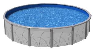 to customize the 24ft x 52in mirage above ground pool