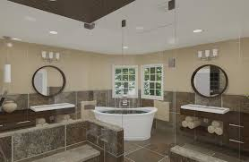 bathroom design nj. Delighful Design Luxury Bathroom Design In Mattawan New Jersey 2Design Build Planners To Nj S