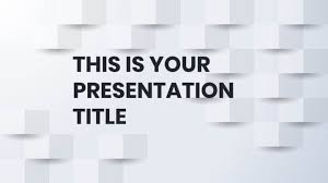 Science Powerpoint Template Free Free Powerpoint Templates And Google Slides Themes