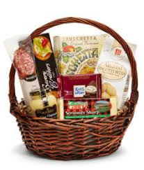 new york sausage cheese and gourmet gift basket same day delivery