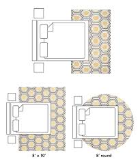 round rug size guide rugs ideas fresh rug measurements