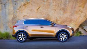 2018 Kia Sportage SUV Pricing - For Sale | Edmunds