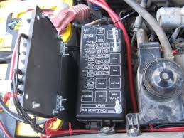 help blue sea fuse block toyota runner forum largest th for pics above dual battery set up